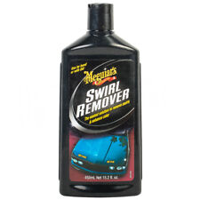 Meguiar's Car Swirl Mark & Scratch Remover Polish Compound Enhance Color 450ml