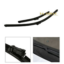For 2008-2016 Ford Fiesta MK7 Front Rain Window Wiper Blade  26''+15'' 2Pcs LHD