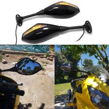 Motorcycle Mirrors for 2006 Suzuki GSXR600 for sale | eBay