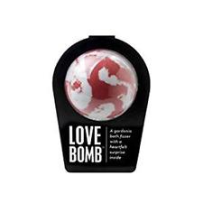 "Da Bomb Bath Fizzers ""LOVE BOMB"""