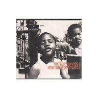 Victor Davies CD Hoxton Popstars / Audiopharm Digipack Versiegelt 0693723706627