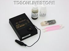 Mizar Electronic Gold Tester Kit For 10 To 18k Gold