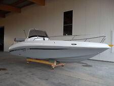 TEXAS 545 OPEN Konsolenboot Angelboot Sportboot Motorboot Bowrider Neuboot