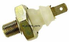 Oil Pressure Switch Sensor WHITE VW GOLF MK1 MK2 MK3 MK4 JETTA LT PASSAT B3 B4