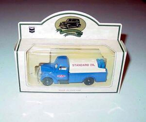 Days Gone Standard Oil 1936 Farm Delivery Truck By Lledo NIB