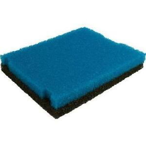 TetraPond Submersible Flat Box Filter Replacement Pads