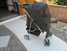 Pet Stroller Used Twice(Small Dog)