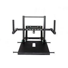 Bells of Steel - Belt Squat Machine 2.0