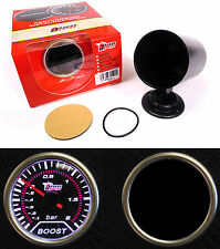 "52mm 2"" Turbo Boost gauge & Pod 2 Bar Impreza wrx sti gt ra gc8 gda gdb"