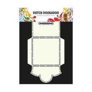 Dutch Doobadoo Envelope Art Template - 470.713.039