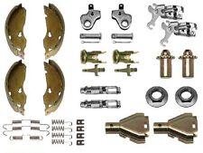 ( GÖRGEN ) 1 Super Kit Bremsbacken 160 x 35 mm für ALKO Achse kpl. TOP 3
