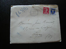 FRANCE - lettre 5/7/1957 (cy32) french