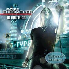 E TYPE Euro 4 EVER in America [Special Edition]