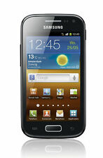 Samsung Galaxy Ace 2 GT-I8160 - 4GB - Onyx Black (Unlocked) Smartphone