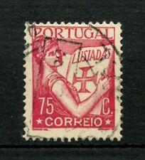 Portugal 1931 SG#845 75c Carmine Used #A27373