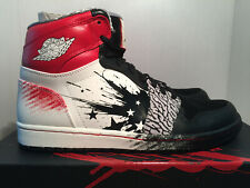 """Air Jordan 1 High Dave White - """"Wings for the Future"""" - DS/New - 2012 - Size 11"""