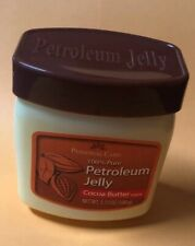 Personal Care Cocoa Coco Butter Petroleum Jelly Skin Softener 3.5oz Free Ship