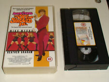 Austin Powers - The Spy Who Shagged Me (VHS, 2000). Free UK P&P