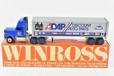 Winross MGM Brakes International Parts International Tractor Trailer VGC 1//64