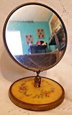 Vintage Shave Mirror