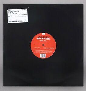 """Dave Clarke Back In The Box Sampler 02 - 12"""" Vinyl - BITBLP03B"""