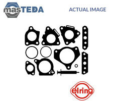 ELRING TURBOCHARGER MOUNTING KIT 309980 G NEW OE REPLACEMENT