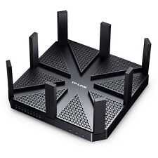 TP-Link Wireless Wi-Fi Tri-Band MU-MIMO Gigabit Router | Archer C5400