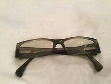 6c4de3b14d Alain Mikli Paris France A0125-10 Designer Eyeglass Frames Glasses
