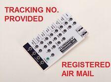 Turnigy plush ESC Programming Card Brushless BESC same Hobbywing Thunderpower