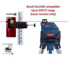 New Listingred Line Laser Universal Receiver Detector Topcon Cst Pls Bosch