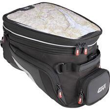 Givi XS320 Xstream Range Tanklock Tank Bag 15L Motorbike Soft Luggage GhostBikes