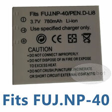 Battery for Samsung SLB-0737/0837 Digimax i5 i50 MP3 i6 i70 L50 L60 L700 L73 L80