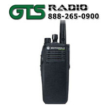 New Motorola Xpr6550 Uhf Two Way Radio Mine Portable Mototrbo Intrinsically Safe