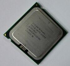 Working Intel Core 2 Extreme QX6850 3 GHz Quad-Core CPU Processor SLAFN LGA 775
