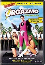 Orgazmo 1998 DVD orgasmo Movie Trey Parker Matt Stone Dian Bachar Robyn Lynne