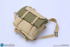 DiD Roy WW2 British Red Devils Haversack w/ Straps  1/6 scale