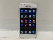 Samsung Galaxy S II SPH-D710 - 16GB - White (Sprint) WORKS GREAT CONDITION