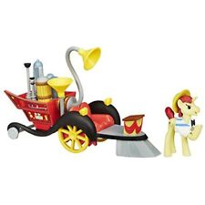 HASBRO MY LITTLE PONY PLAY SET SUPER SPEEDY SQUEEZE BRAND NEW RARELY AVAILABLE