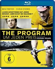 The Program - um Jeden BR Blu-ray Disc