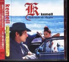 KEMELL - LABERINTO DE PASION  - Japan CD - NEW 1997