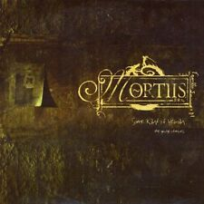 MORTIIS Some Kind Of Heroin (The Grudge Remixes) CD 2007 APOPTYGMA BERZERK