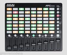 AKAI APC MINI Midi Controller Tastiera Pad Fader per Logic Ableton FL Studio NEW