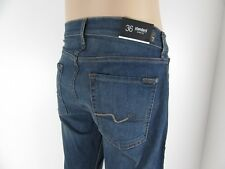 NWT 7 Seven For All Mankind, Men's Jeans, STANDARD, TRND, Size 36, Retail $189