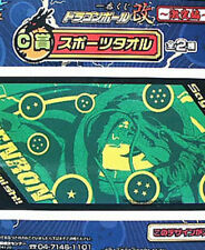 "DRAGONBALL KAI - Towel Salvietta 90cm Mod. ""Say Your Wish !!"" Banpresto"