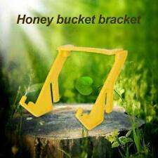 Kunststoff Bienenhonig Eimerständer Rack Rahmenhalterung Imker Imkerei Werkzeug