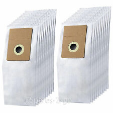 Cloth Hoover Bags for ELECTROLUX Z2250 Powerlite Z2270 The Boss Z2905 Vacuum x20