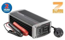 PROJECTA IC1500 12V 15AMP BATTERY CHARGER INTELLI CHARGE SWITCHMODE CARAVAN