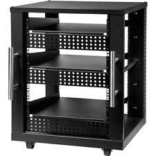 Peerless 15U AV Component Rack System
