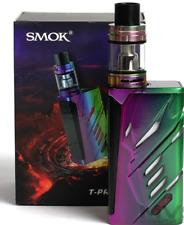 100% Authentic SMOK T-Priv - Tpriv Kit 220W  w/ Big Baby Tank -  RAINBOW