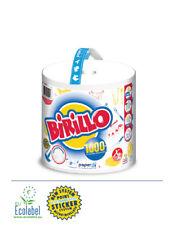 1 Rolle Putzpapier Jumbo Küchenrolle Wischtücher Küchenpapier Putzrolle Birillo